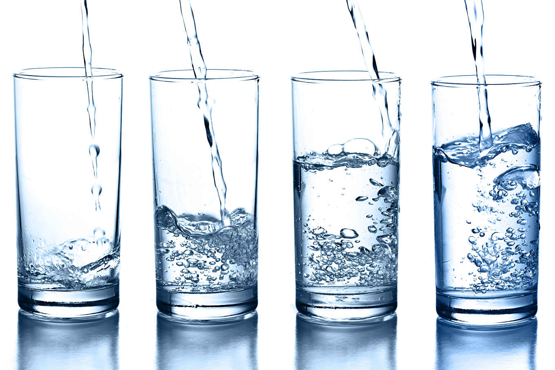 vandens kokybė